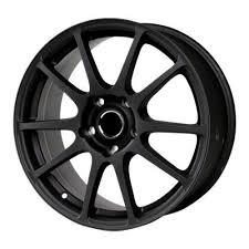 pepboys black friday proline ma1092 17x7 5 wheel flat black 214317 pep boys