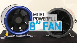 hyper fan 10 inch best 8 inline fan youtube