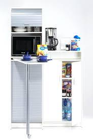 meuble snack cuisine meuble snack cuisine meuble de cuisine a rideau avec plateau