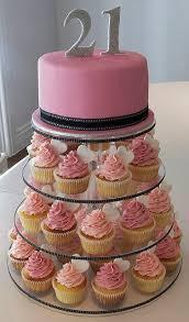 25 21st birthday cake girls ideas