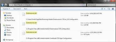 configure xp dreamweaver get dreamweaver to color code tpl or inc files as php