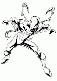 11 pics of spider man halloween coloring pages halloween spider