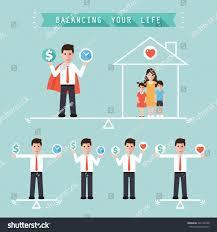 businessman holding money dollar sign time stock vector 326146298