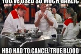 Hells Kitchen Meme - meme of the day a day in hell s kitchen