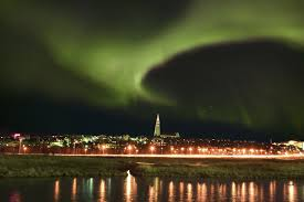 iceland springs and northern lights springs northern lights vacation package northern lights