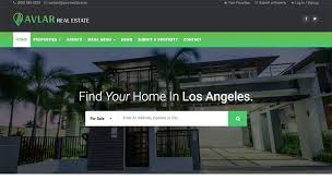 20 best real estate wordpress themes of 2016 premiumcoding