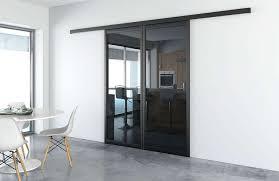 porte coulissante separation cuisine sogal vous aide à aménager votre intérieur