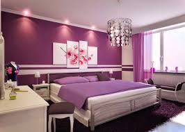 bedroom new recommendation colors in newest interior purple paint