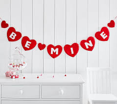 valentines day decor 2018 pottery barn kids s day decor sale must haves 20