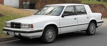 used dodge dynasty sedan kelley blue book beater diaries brandon s 1991 dodge dynasty the spokesman review