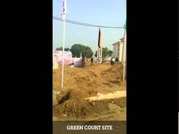 green court location sector 90 gurgaon site visit youtube