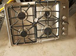 Ge Built In Gas Cooktop Ge Gas Cooktop Zeppy Io