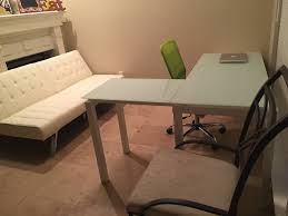 Ashley Office Desk by Baraga 61