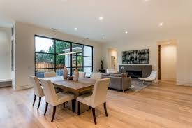 modern open floor plan add harmony to your modern home with an open floor plan