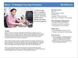 enterprise personas a case study u2013 wendy bravo u2013 medium