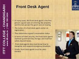 front desk agent duties front desk agent desk