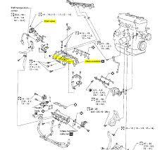 98 nissan altima gxe check engine light cap rotor 180 psi rebuilt