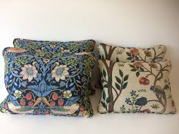 How To Make A Cushion With Zip Make A Piped Cushion With A Zip The Wirral Sewing Shed