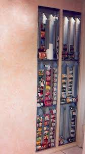 between the studs gun cabinet 51 best between the studs storage images on pinterest home ideas