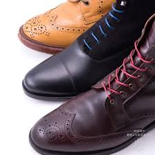 how to lace oxfords u0026 men u0027s dress shoes u2014 gentleman u0027s gazette