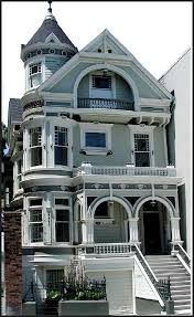 san francisco victorian u0026 edwardian architecture real data sf