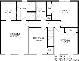 100 2nd floor addition floor plans this open floor plan