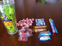 Halloween Chocolate Gifts Rumbly Time 10 Days Of Halloween Halloween Gift