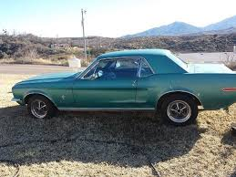 ford mustang 1968 coupe ford mustang 1968 coupe ford mustang 1968 for sale