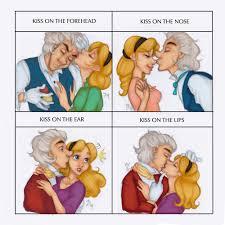 Alice Meme - kiss meme alice and hatter by tell me lies on deviantart
