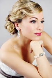 wedding hair updo for older ladies vintage wedding hairstyles and the sense of antiquity hairstyles