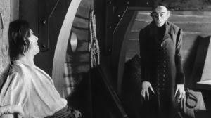 The Cabinet Of Caligari 1962 Horror Film History U2014 Horror Films In The 1920s