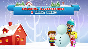 frosty snowman apk download free education app android