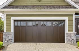 Davison Overhead Door White S Garage Door