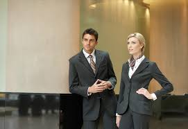 new uniforms to be used across holiday inn and crowne plaza brands