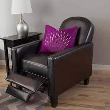 stylish recliner chair and a half recliner sale wpztinfo