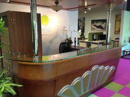 Glass Reception Desk Commercial Glass Glass And Mirror Repair U0026 Installation Services