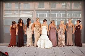 how to choose wedding colors to choose your wedding colors
