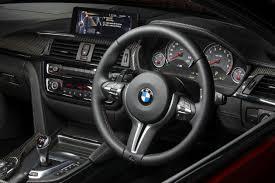 Bmw M4 Interior 2015 Bmw M4 Rac Wa