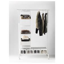 amazon com ikea rigga clothes rack storage u0026 organization