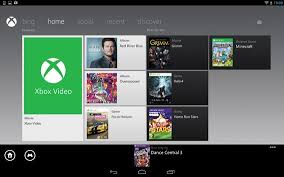 xbox 360 apk xbox 360 smartglass apk free entertainment app for
