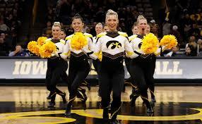 Iowa Traveling Teams images Iowa dance makes history at uca uda nationals university of iowa JPG