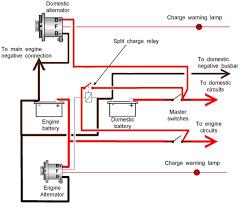 one wire alternator wiring diagram chevy chevrolet wiring