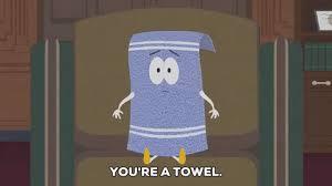 You Re A Towel Meme - urban dictionary author niger tits
