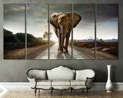 wall designs large wall elephant wall print elephant