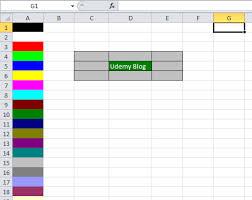 excel vba range interior colorindex excel access vba data sort