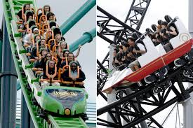 the sharpest rides the 7 most terrifying roller coasters in the world new york post