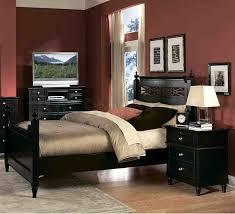 paint colors for bedroom with dark furniture bedroom color ideas with black furniture