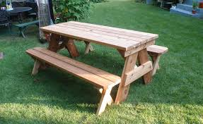 our products all american picnic tables