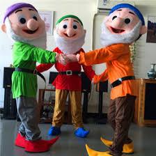 Dopey Dwarf Halloween Costume Dwarfs Costumes Dwarfs Fancy Dress Costumes