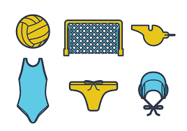 water polo vector free vector stock graphics images